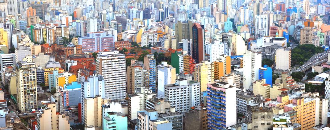 Los retos del futuro sostenible de las megaciudades