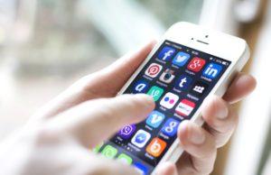 redes sociales millennials social media