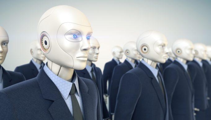 Los nuevos puestos de trabajo de la robótica y la automatización