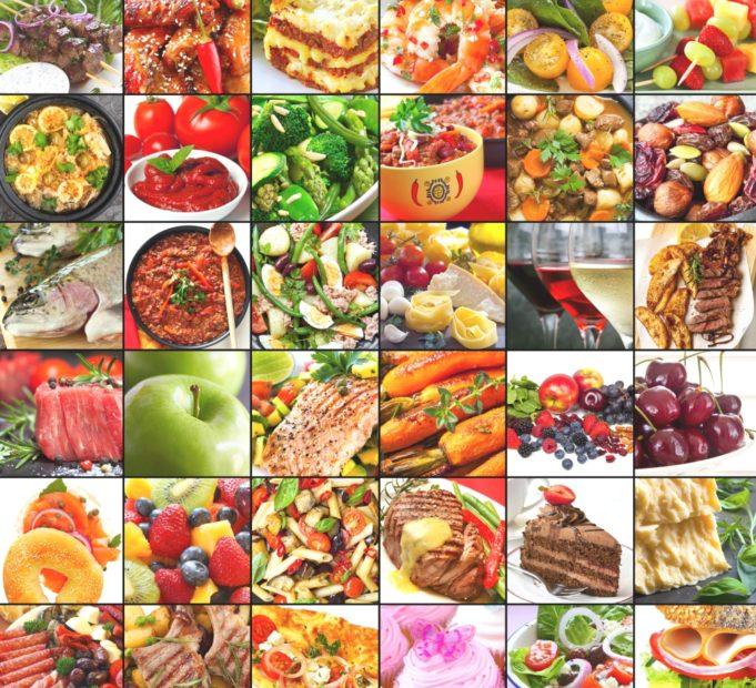 alimentacion 2016