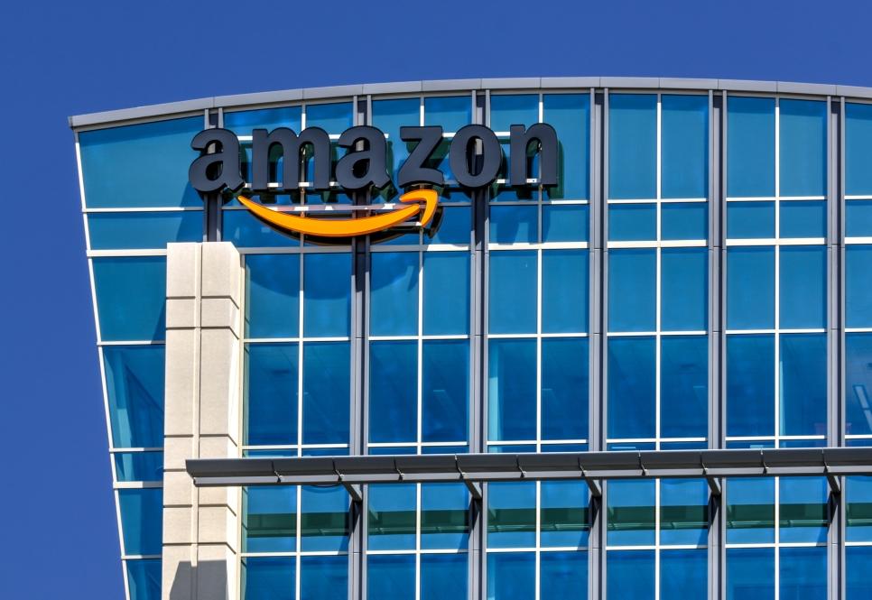 Los planes de expansión de Amazon en la Unión Europea