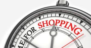 horarios de consumo online