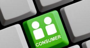 tipos consumidor online