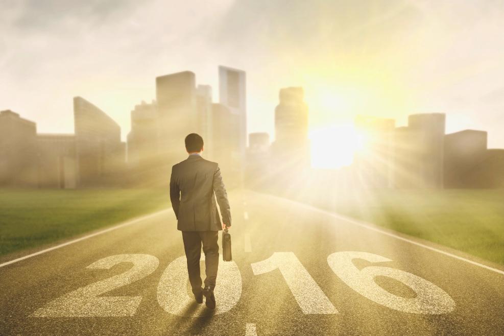 7 propósitos para 2016 orientados a la empresa