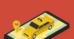 taxis en bancarrota en San Francisco