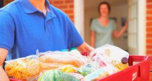 Pros y contras de la compra de alimentos online en España