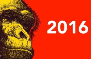 Año nuevo chino - Año del mono