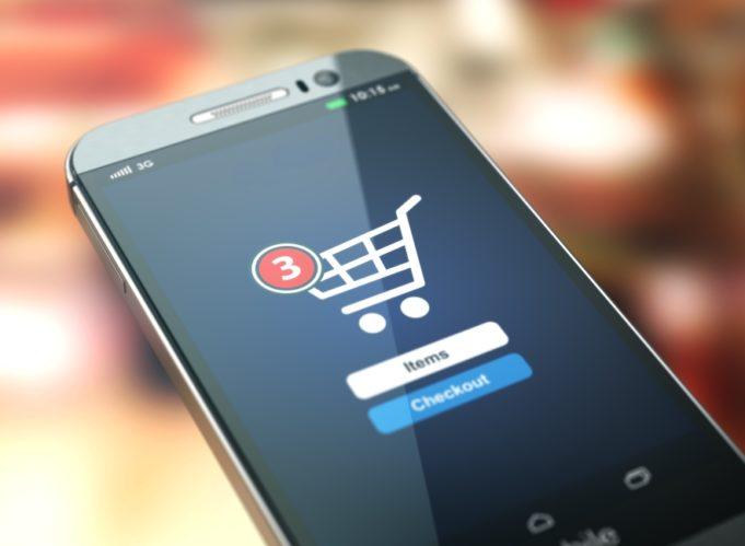 Sólo el 18% de las tiendas online a nivel mundial dispone de aplicaciones de compra