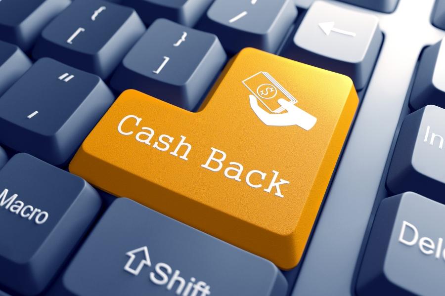 La llegada del 'cashback' a España
