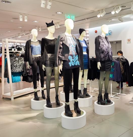 Las 5 tendencias que marcarán el futuro próximo del retail