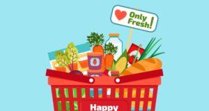 google comida fresca