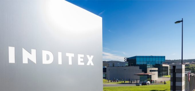 inditex online