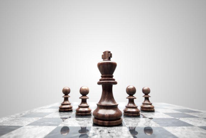 El liderazgo eficaz, ni es liderazgo, ni es eficaz.