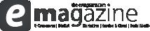 Logo Emagazine