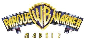Logo Parque Warner