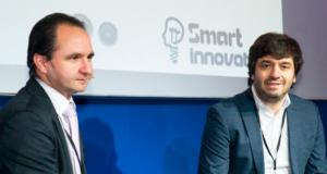 Citrix y BBVA en Smart Innovation 2016