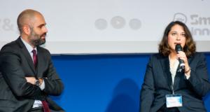 Smart Talk entre Pablo Couso, Consultor Senior de DATISA y Rosa Mª Moreno, Directora Financiera de G3 SALES.