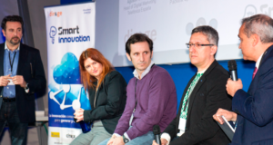 Mesa de Debate - Smart Innovation 2016