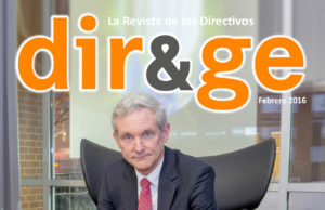 Portada Revista DIR&GE Febrero 2016