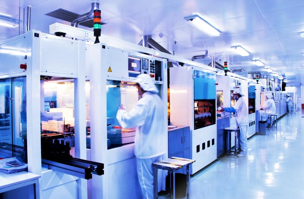 La destrucción de empleo de la 'cuarta revolución industrial'
