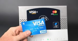 visa square