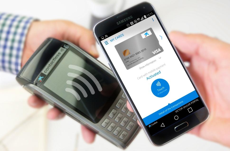 Visa integra la tokenización en servicios almacenados en la nube