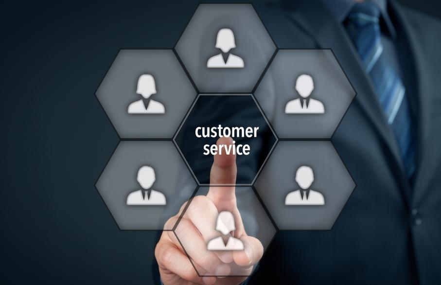 La fidelización del consumidor a través de la atención al cliente