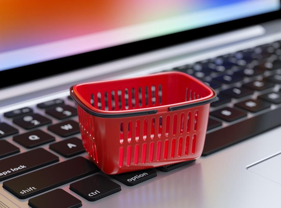 El Big Data podría automatizar el 20% de la compra online en alimentación