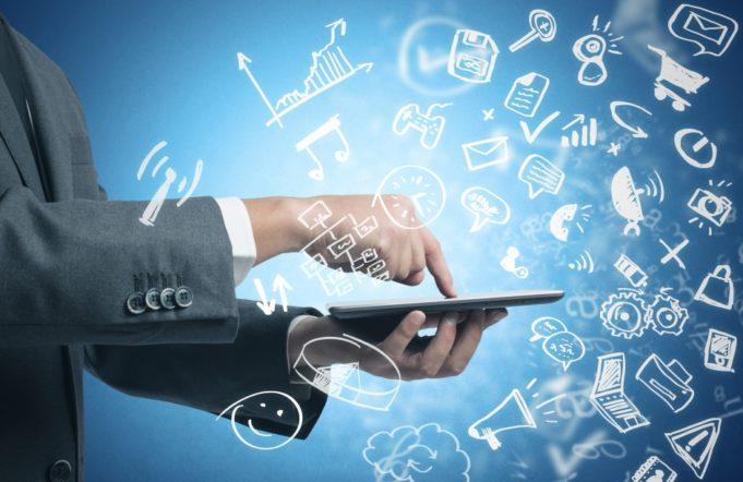 redes sociales en compras online