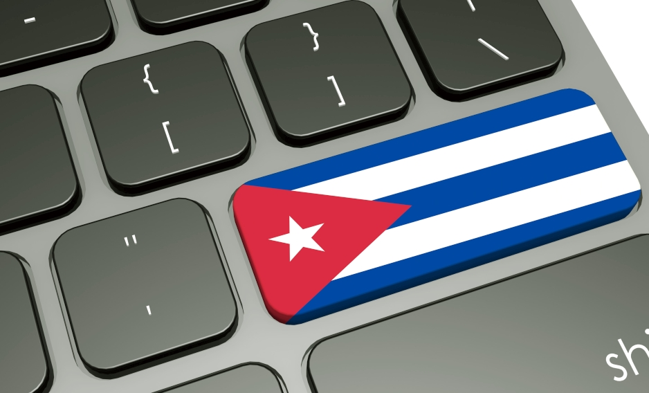 Google y PayPal preparan su llegada a Cuba