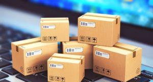 entrega paquetes
