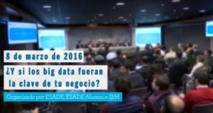 esade big data video