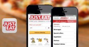 just eat resultados