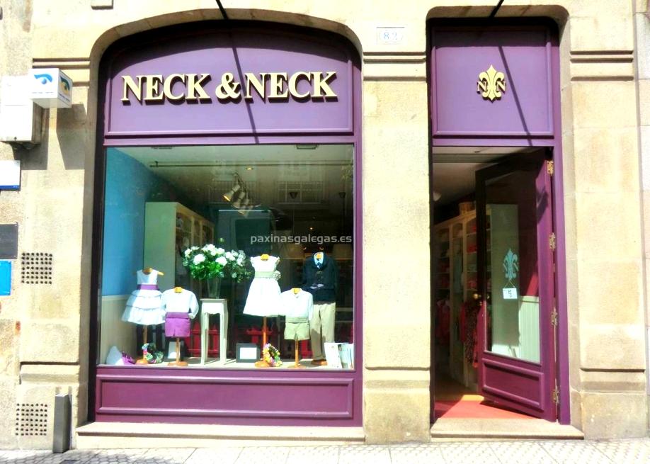 Neck&Neck prevé un crecimiento del 10% para este año con nuevas aperturas a nivel internacional
