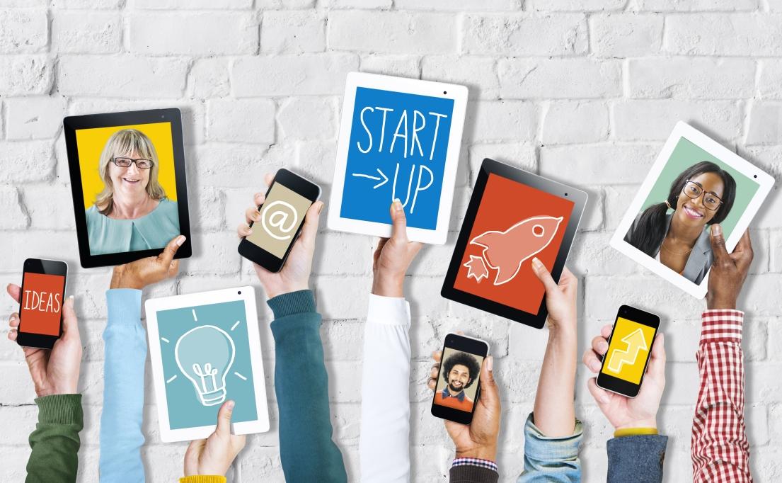 Los siete profesionales de todo negocio digital