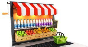 supermercado online en España