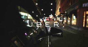 uber madrid