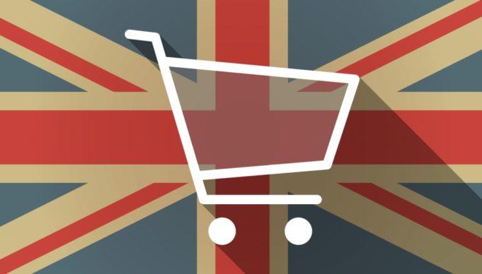 Reino Unido encabeza las compras online en Europa
