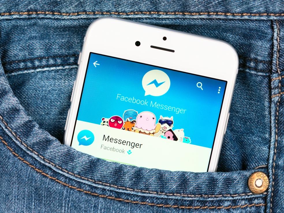 Facebook Messenger estrena sus robots interactivos para las compras online