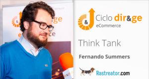 Entrevista Fernando Summers Think Tank eCommerce