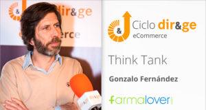 Gonzalo Fernández - Think Tank eCommerce