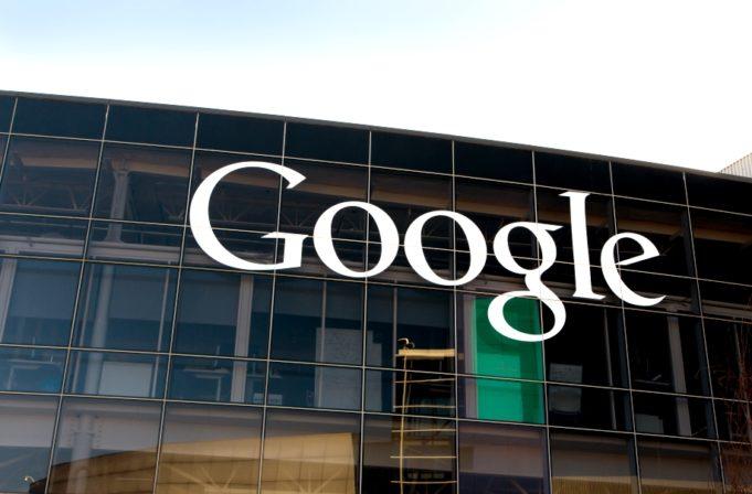 google startup salud