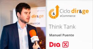Manuel Puente - Think Tank eCommerce