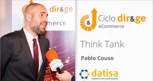 Entrevista Pablo Couso - Datisa