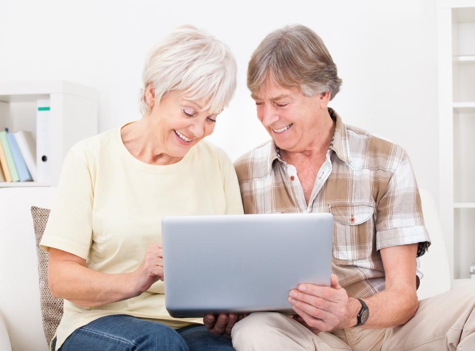 Un 60% de los usuarios de eCommerce a nivel mundial son mayores de 50 años