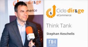 Stephan Keschelis - Think Tank DIR&GE