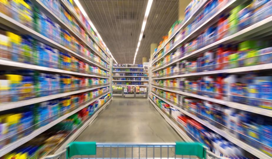 """Las tiendas """"sin efectivo"""" ya son realidad gracias a Waitrose y Tesco"""