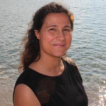 Directora General de Airdrone España - Mª Eugenia Nieto