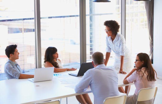 El liderazgo de la conciliación en el mundo empresarial