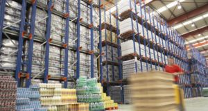 El 40% de la contratación de superficie logística está ligada al eCommerce